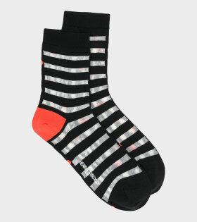 Noteband Socks Femme