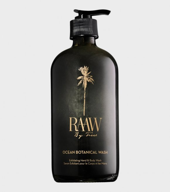 RAAW by Trice - Ocean Botanical Wash 475ml