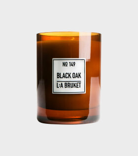 149 Scented Candle Oak