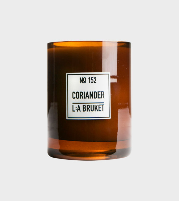 L:A Bruket - Doftljus Coriander 260gr