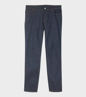 Acne Studios North Indigo Jeans - dr. Adams