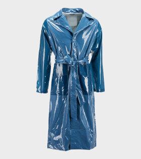 1259 LTD Long Overcoat