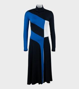 Pepe Knitted Dress