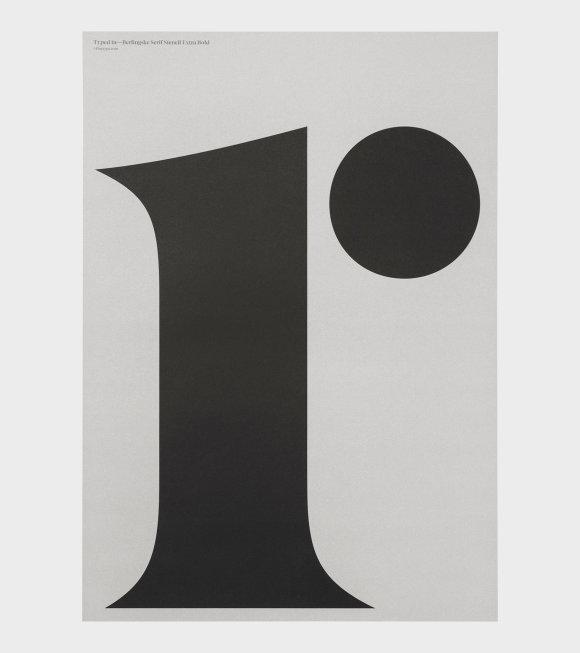 Playtype - Berlingske r- poster-A2