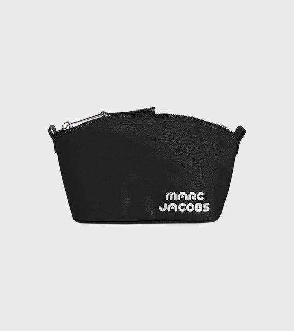 Marc Jacobs - Trek Pack Travel Pouch Black