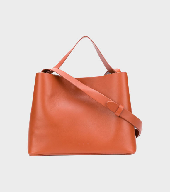 Aesther Ekme - Mini Sac Tote Bag Bombay