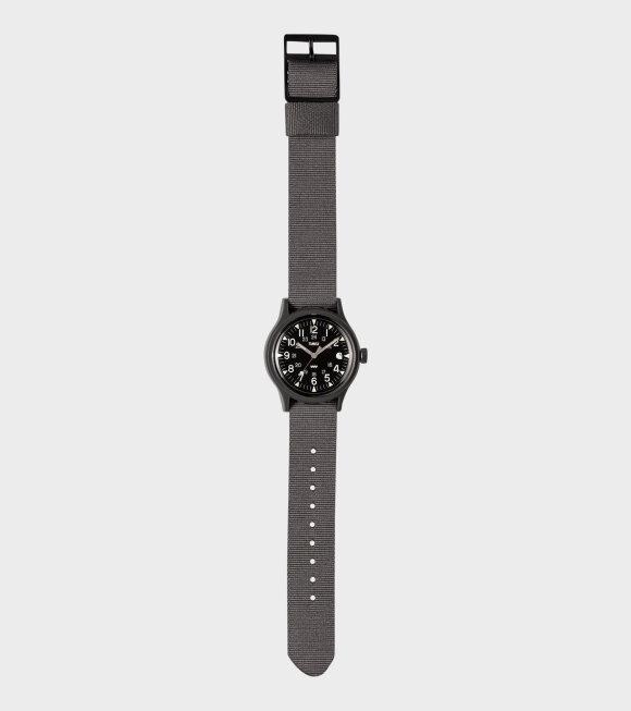 Carhartt WIP Timex X Carhartt WIP Watch Grey Grey Grey