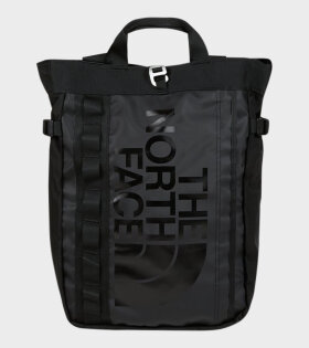 The North Face Basecamp Tote TNF Black - dr. Adams
