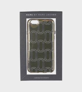 M0010362 iPhone Case 6S Gold