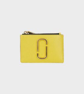 Top Zip Wallet (Sunshine Multi)