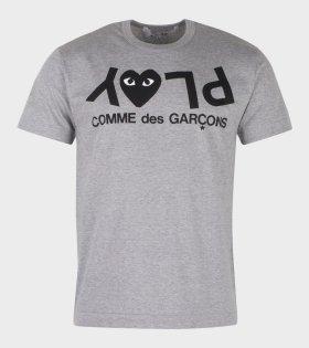 Comme des Garcons Play tee AZ-T082-051-1-2 - dr. Adams