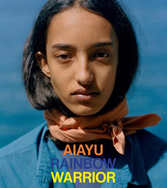 Aiayu - Warrior Jumpsuit Navy