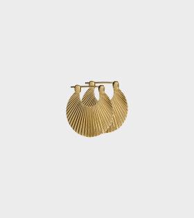 JKES0001-G Lille Shell Ørering
