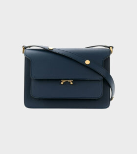 Mini Trunk Bag Navy