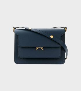 Mini Trunk Bag Navy