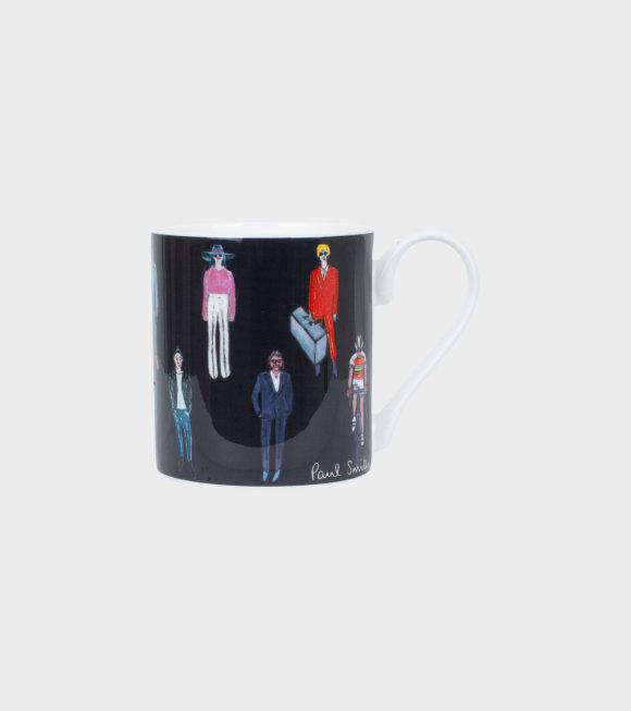 Paul Smith - Mugs Printed Multicolour