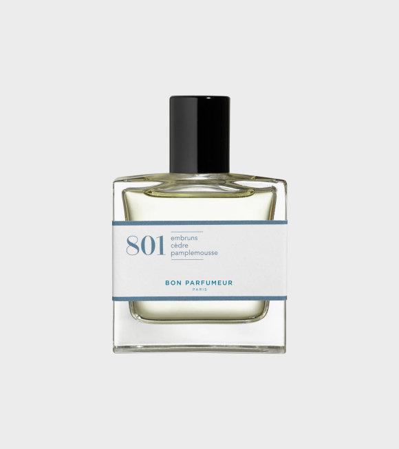 Bon Parfumeur - EDP #801 30 ml
