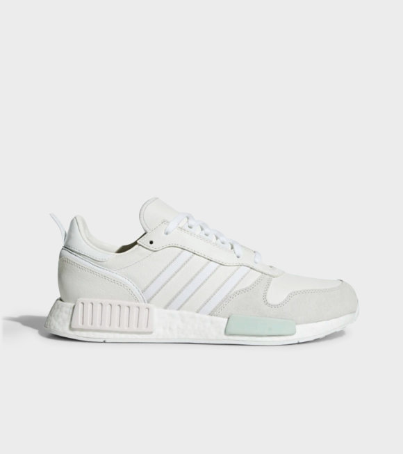 Adidas  - RISINGSTARxR1 White