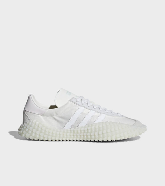 Adidas  - COUNTRYxKAMANDA White