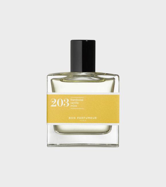 Bon Parfumeur - EDP #203 30 ml