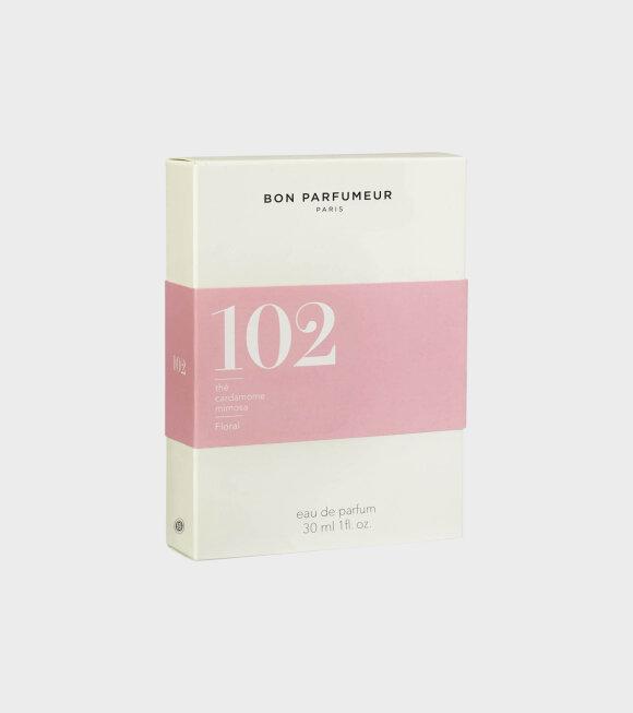 Bon Parfumeur - EDP #102 30 ml
