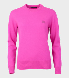 Acne Studios - Nalon Face Bright Pink