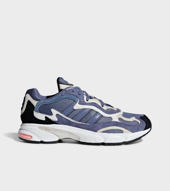 Adidas  - Temper Run Blue