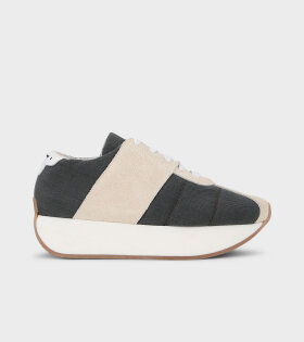Marni BIGFOOT Sneaker Grey