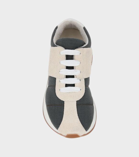 Marni - Marni BIGFOOT Sneaker Grey