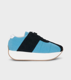 Marni BIGFOOT Sneaker Blue