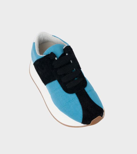 Marni - Marni BIGFOOT Sneaker Blue
