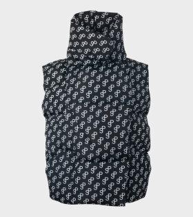 Moon SP Vest Black