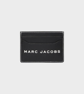 Marc Jacobs - Multi Card Black