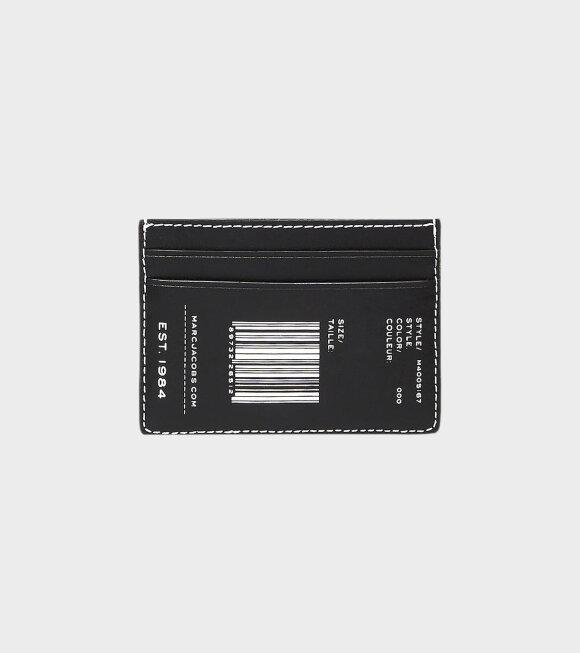 Marc Jacobs - Multi Card Black