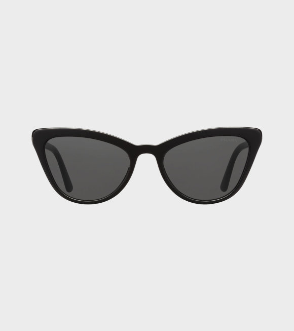 PRADA eyewear - Ultravox Sunglasses Black