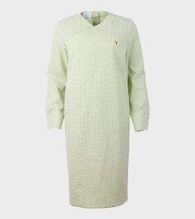 Helena Fananda - Ayoko Dress Green