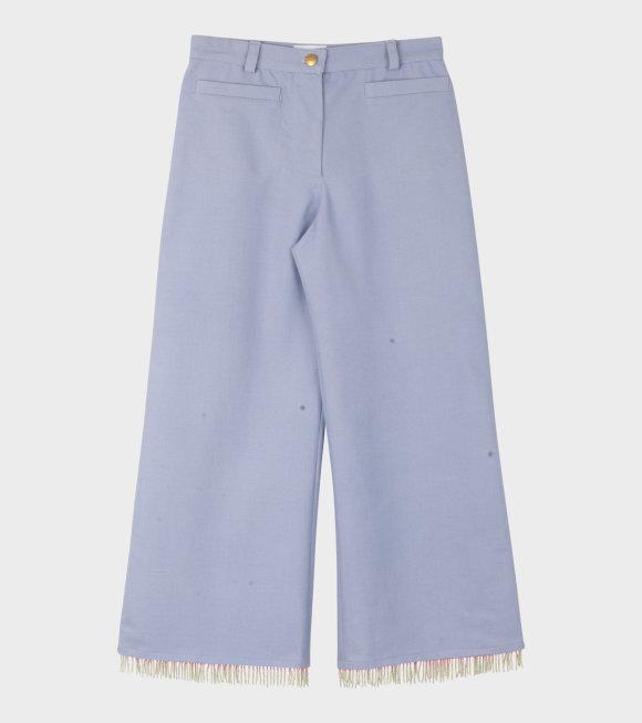 Helena Fananda - Haruna Pants Purple