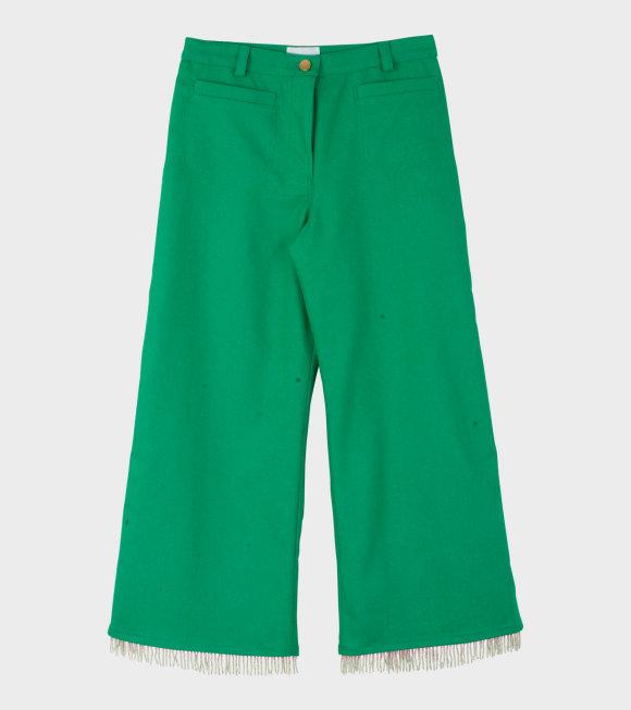 Helena Fananda - Haruna Pants Green