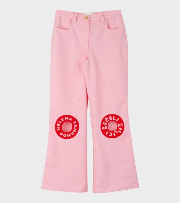 Helena Fananda - Hanako Pants Pink