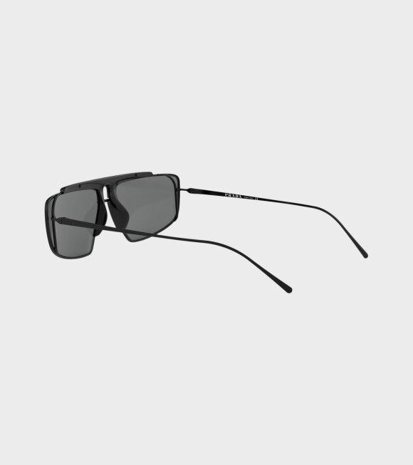 PRADA eyewear - Runway Eyewear Black