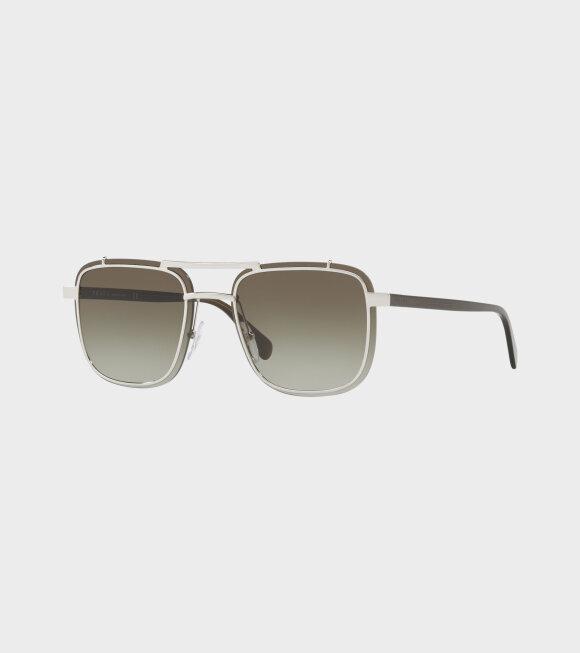 PRADA eyewear - Game Eyewear Silver