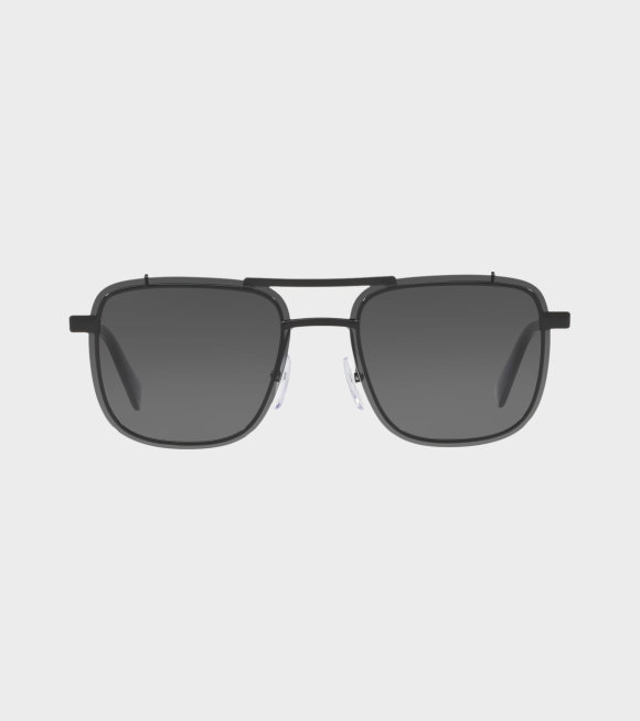 PRADA eyewear - Game Eyewear Black