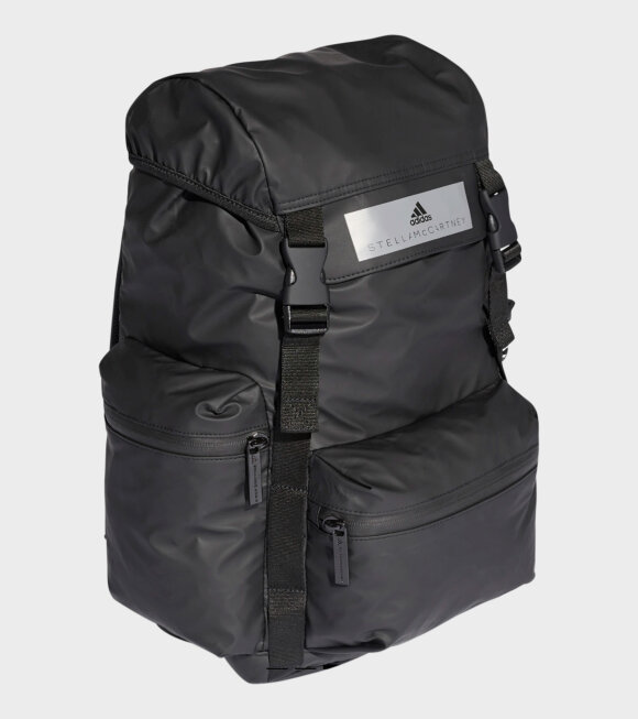 Adidas By Stella McCartney - Backpack Black/White