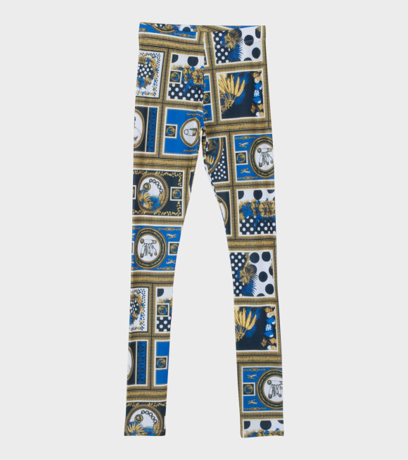 Versus Versace - Camicia Donna Tessuto Pants Multi