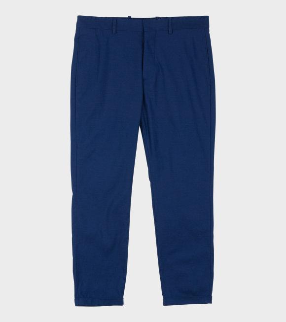 Marni - Chino Basics Blue