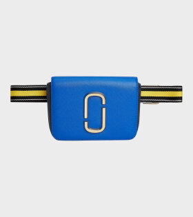 Hip Shot Bag Blue/Yellow