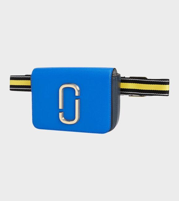 Marc Jacobs - Hip Shot Bag Blue/Yellow