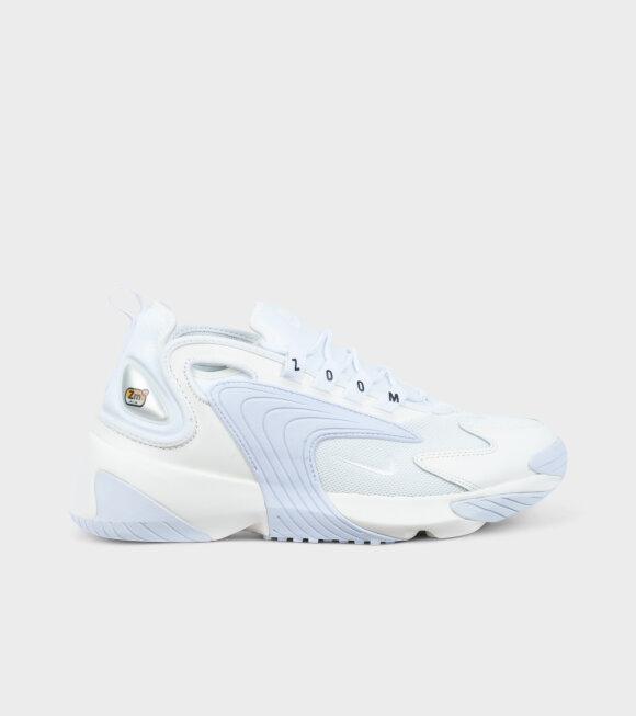 Nike - Zoom 2K Sail/White Men