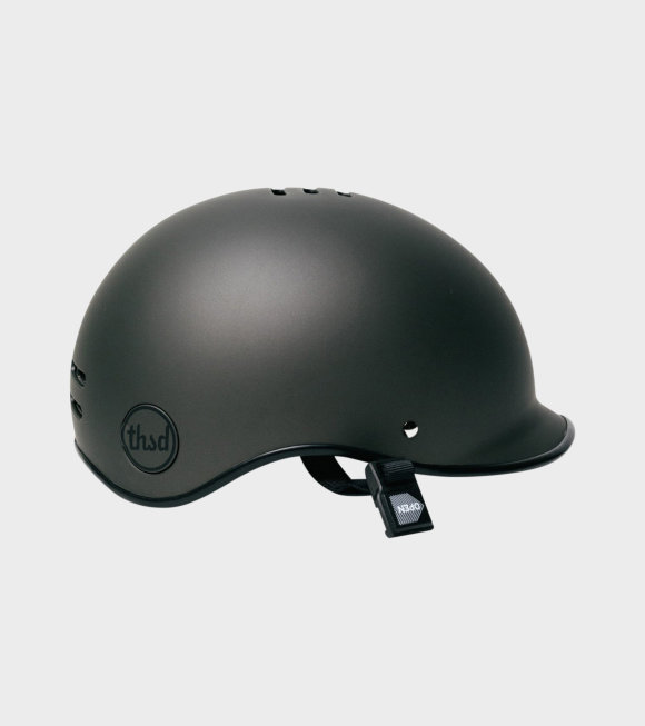 Thousand - Heritage Collection Stealth Black