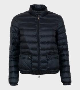 Moncler - Lans Giubbotto Black